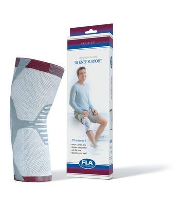 Jobst Prolite Knee Support - PROLITE-3D-KNEE-SUPPORT