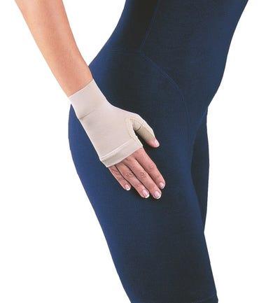 Jobst Bella Lite Ready To Wear Gauntlet Medium Support 15-20 mmHg Compression