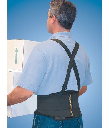 FLA 70-160 Customfit Occupational Back Support