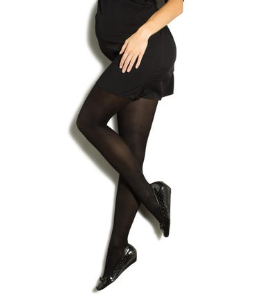 Therafirm 30-40 mmHg Extra Firm Support Pantyhose - PREGGERS-3040-TGH