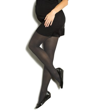 Therafirm 20-30 mmHg Firm Support Pantyhose - PREGGERS-2030-TGH