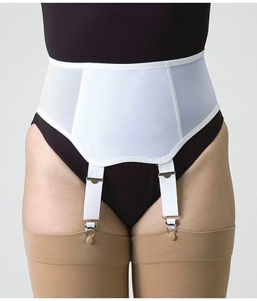 Jobst Garter Belt With Adjustable Garters