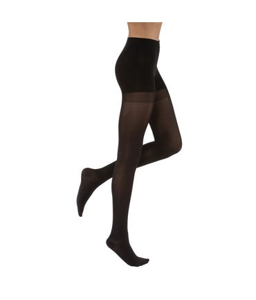 Jobst Opaque PantyHose Firm Support 20-30mmHg Compression Closed Toe