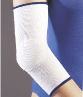 FLA 19-450 Prolite Compressive Elbow Support W/Viscoelastic