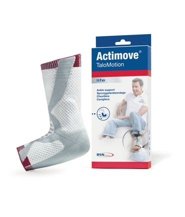 Jobst Actimove Talomotion - ACTIMOVE-TALOMOTION-ANKLE-SUPPORT