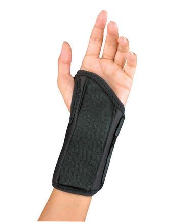 """FLA 22-470 Prolite Low Profile Wrist Splint 6"""" Brace"""