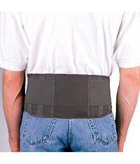 FLA 70-910 Safe-T-Belt Working Lumbar Belt