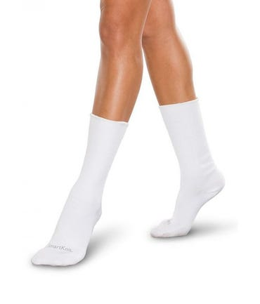 Therafirm Crew Socks - SMARTKNIT-DIABETIC-SOCK
