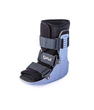 Jobst FLA Walker - FLA-ANKLE-WALKER-LOW