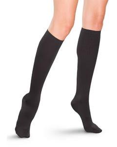 Therafirm 15-20 mmHg Medium Support Trouser Socks - 1520-W-TRSK