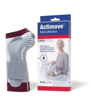 Jobst Actimove Manumotion - ACTIMOVE-MANUMOTION-WRIST-SUPPORT