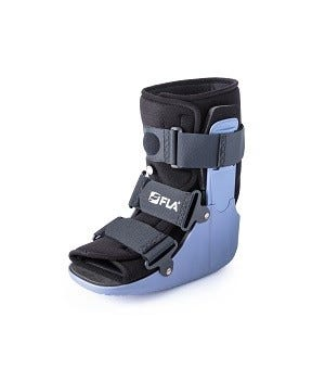 Jobst FLA Walker - FLA-ADJUSTABLE-AIR-WALKER-LOW