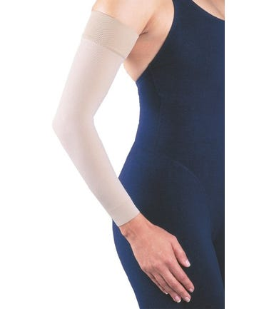 Jobst Bella Lite Ready To Wear Armsleeve Medium Support 15-20mmHg Compression