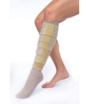 Jobst FarrowWrap, Farrow Leg Wrap - FWCL-O-LEGPIECE