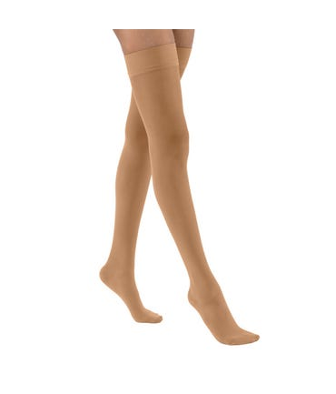 Jobst Ultrasheer Thigh High 20-30mmHg Firm Support