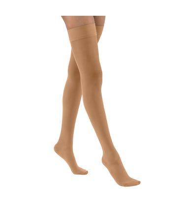 Jobst Ultrasheer Thigh High 20-30mmHg Firm Support