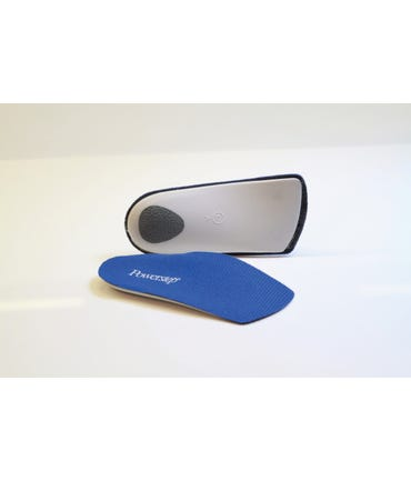 Jobst PowerStep Insole - POWERSTEP-SLIMTECH-INSOLE