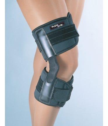 FLA 37-108 Flexlite Hinged Knee Support Brace
