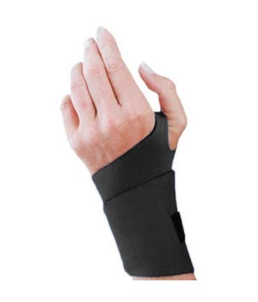Jobst Safe-T-Sport Wrist Support - 22-109