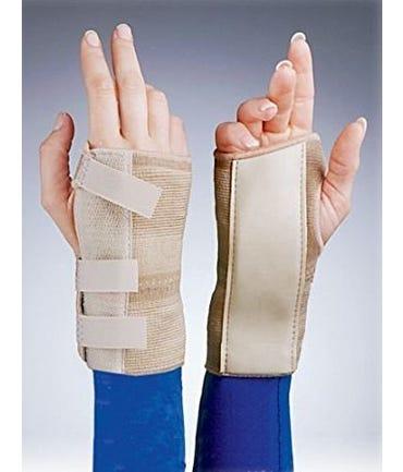 Jobst Wrist Support - 22-201-WRIST-BRACE-COCK-UP
