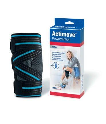 Jobst Actimove PowerMotion - ACTIMOVE-POWERMOTION-CALF-MUSCLE-SUPP