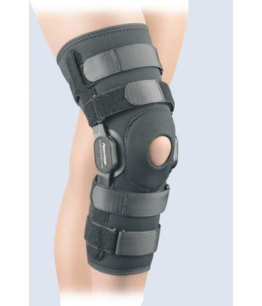 FLA 37-109 PowerCentric Composite Hinged Knee Brace