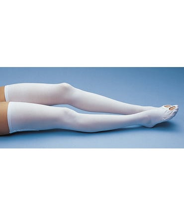 Activa H52 Anti-Embolism Thigh High 18mmHg Closed Toe