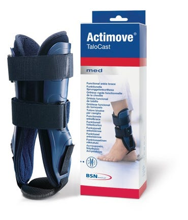 Jobst Actimove Talocast - ACTIMOVE-TALOCAST-ANKLE-BRACE-CHILD
